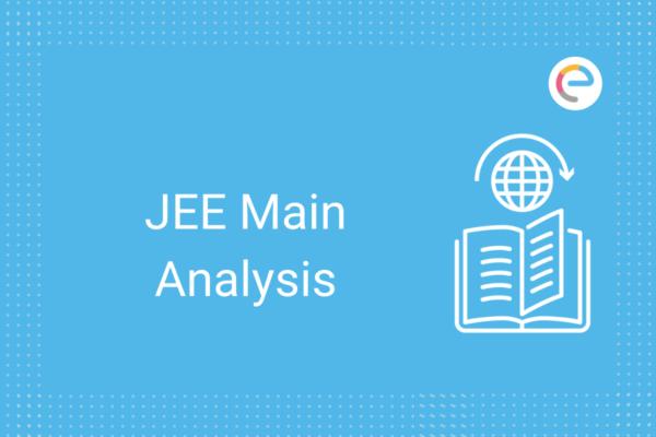 JEE Main Analysis