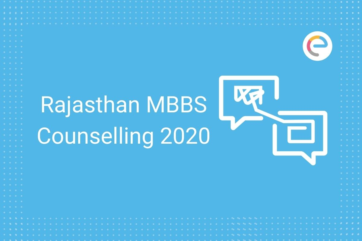 Rajasthan MBBS Counselling