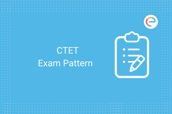 CTET exam pattern: Check