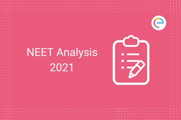 NEET Analysis 2021