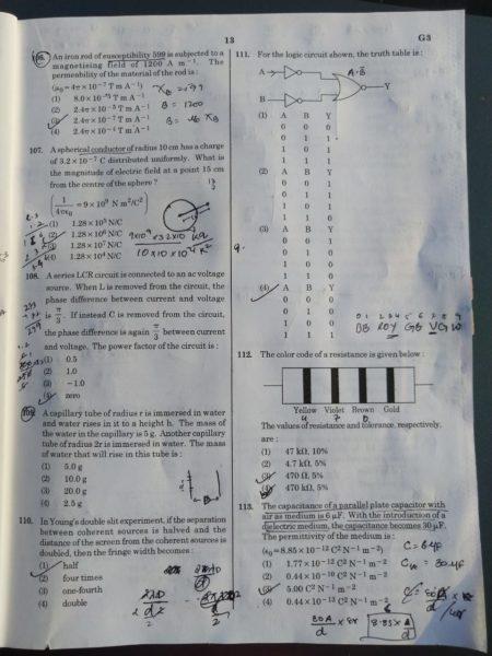 NEET G3 Page 6