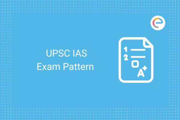 UPSC IAS exam pattern: Check