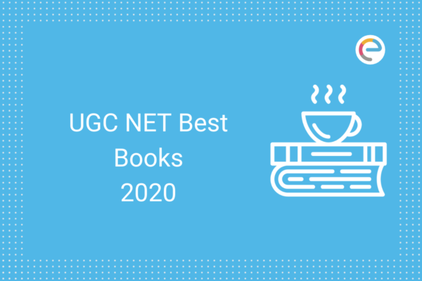 UGC NET Best Books 2020