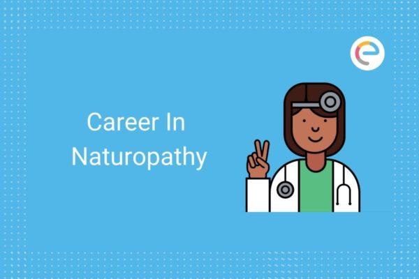 Career In Naturopathy
