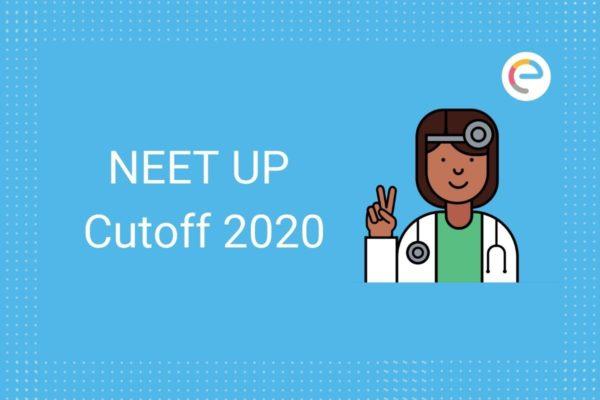 NEET UP Cutoff