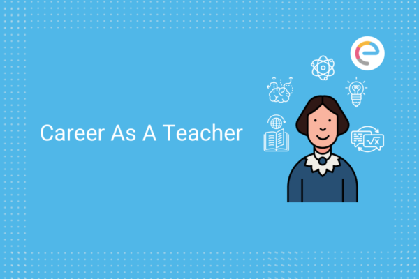 career as teacher