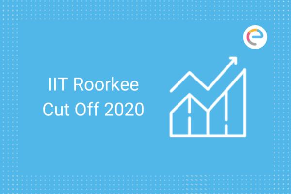 IIT Roorkee Cutoff