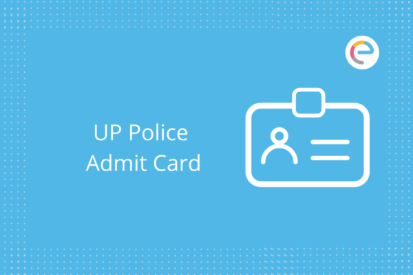 UP Police Admit Card: Check