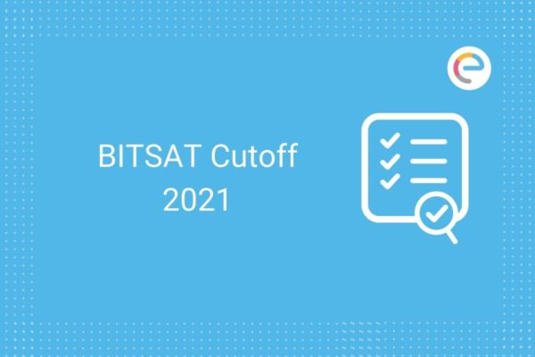 BITSAT Cutoff