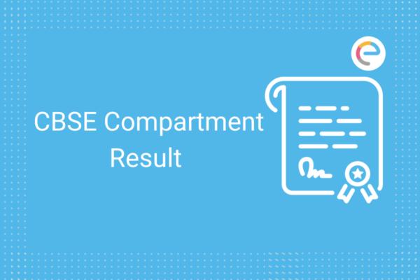cbse compartment result