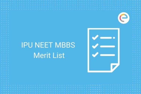 IPU MBBS Rank List