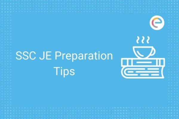 SSC JE Preparation Embibe