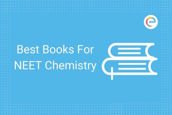 Best Books For NEET Chemistry