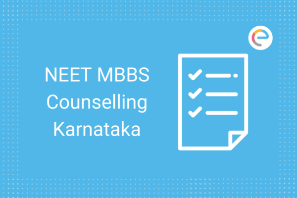 NEET MBBS Counselling Karnataka 2020