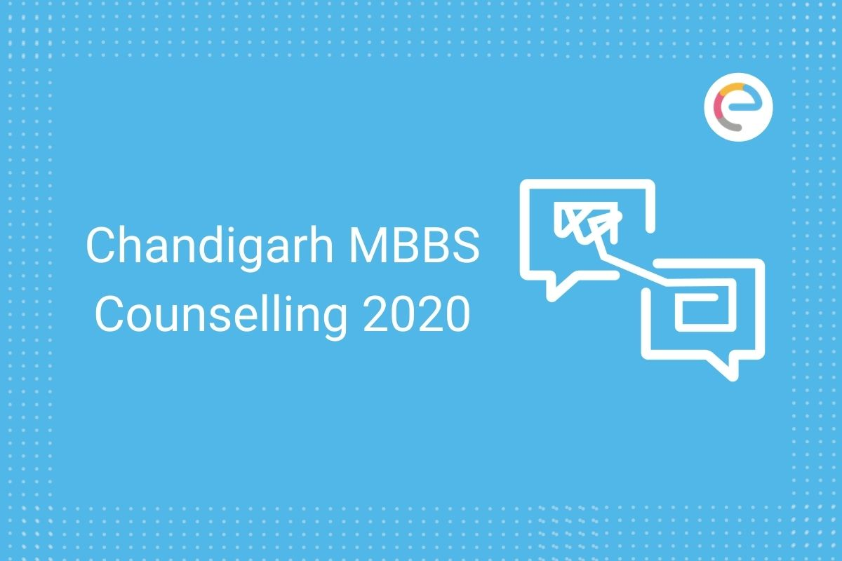 Chandigarh MBBS Counselling