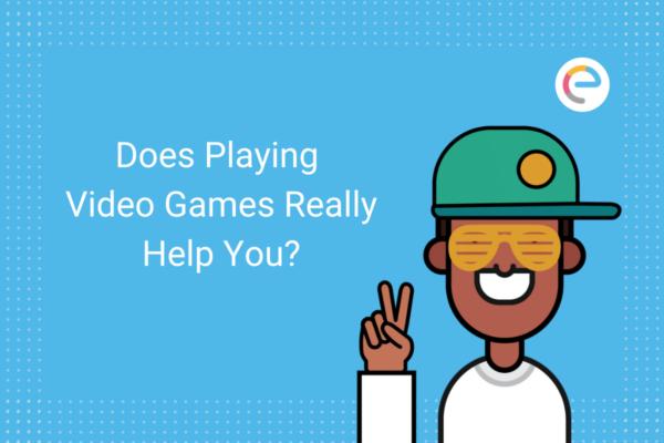Do Video Games Actually Help You Grow Your Brain