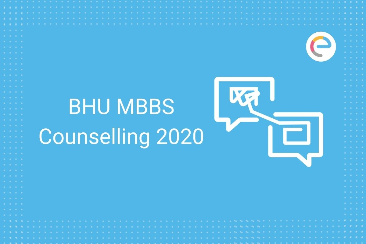 BHU MBBS Counselling