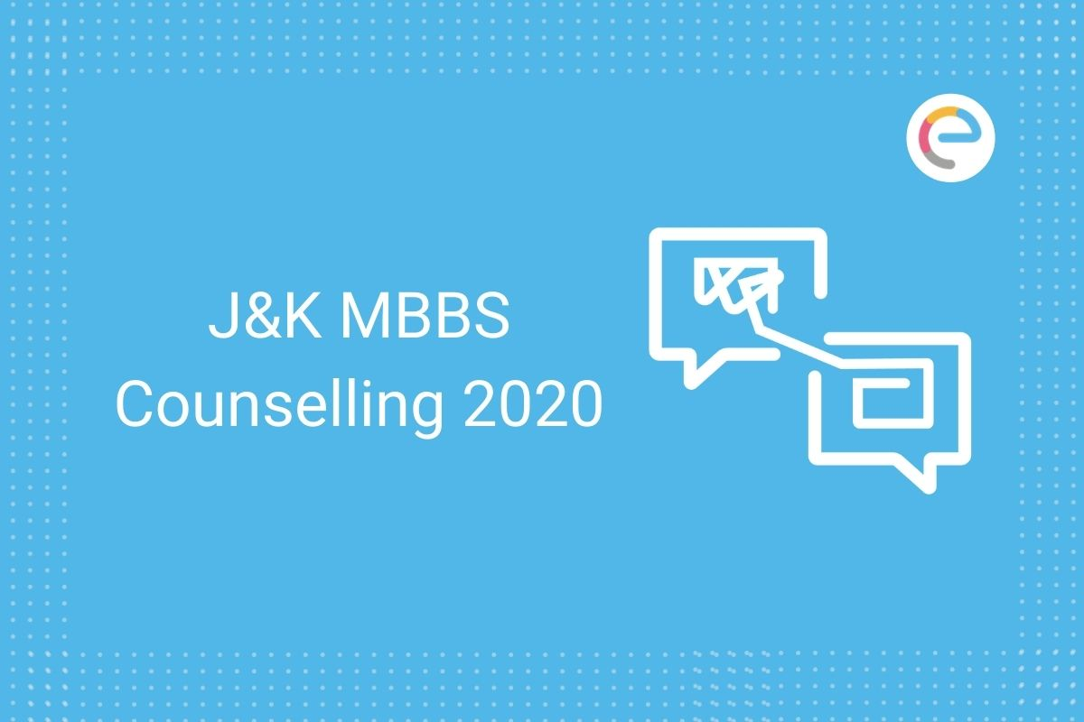 J and K MBBS Counselling