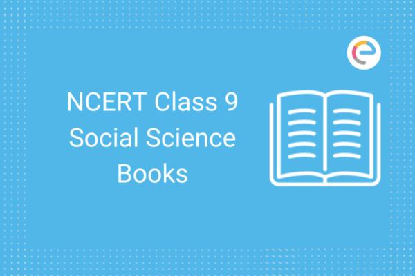 ncert books for class 9 social science