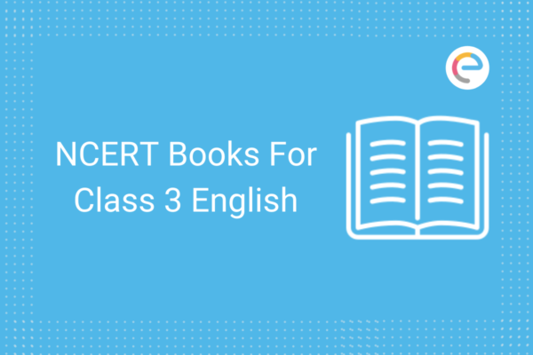 ncert books for class 3 english