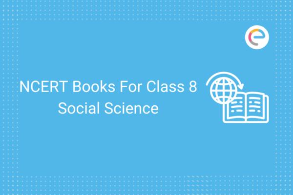 ncert class 8 social science book