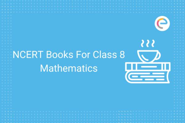 ncert books for class 8 maths