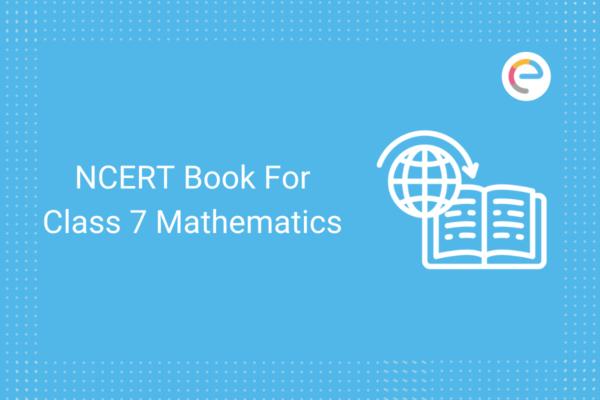 ncert book for class 7 maths