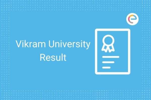 Vikram University Result