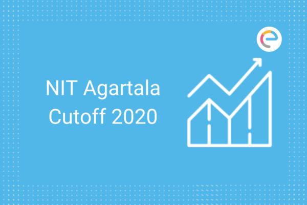 NIT Agartala Cut Off