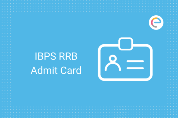 IBPS RRB Admit Card
