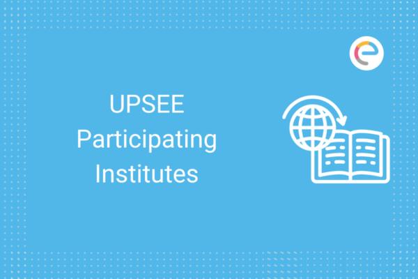 UPSEE Participating Institutes