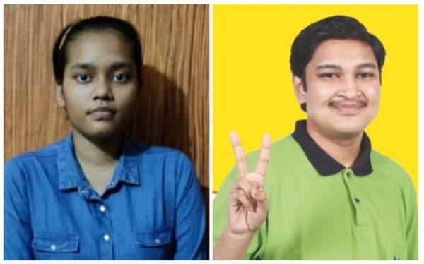 NEET-2020-Toppers-Akanksha-Singh-and-Soyeb-Aftab