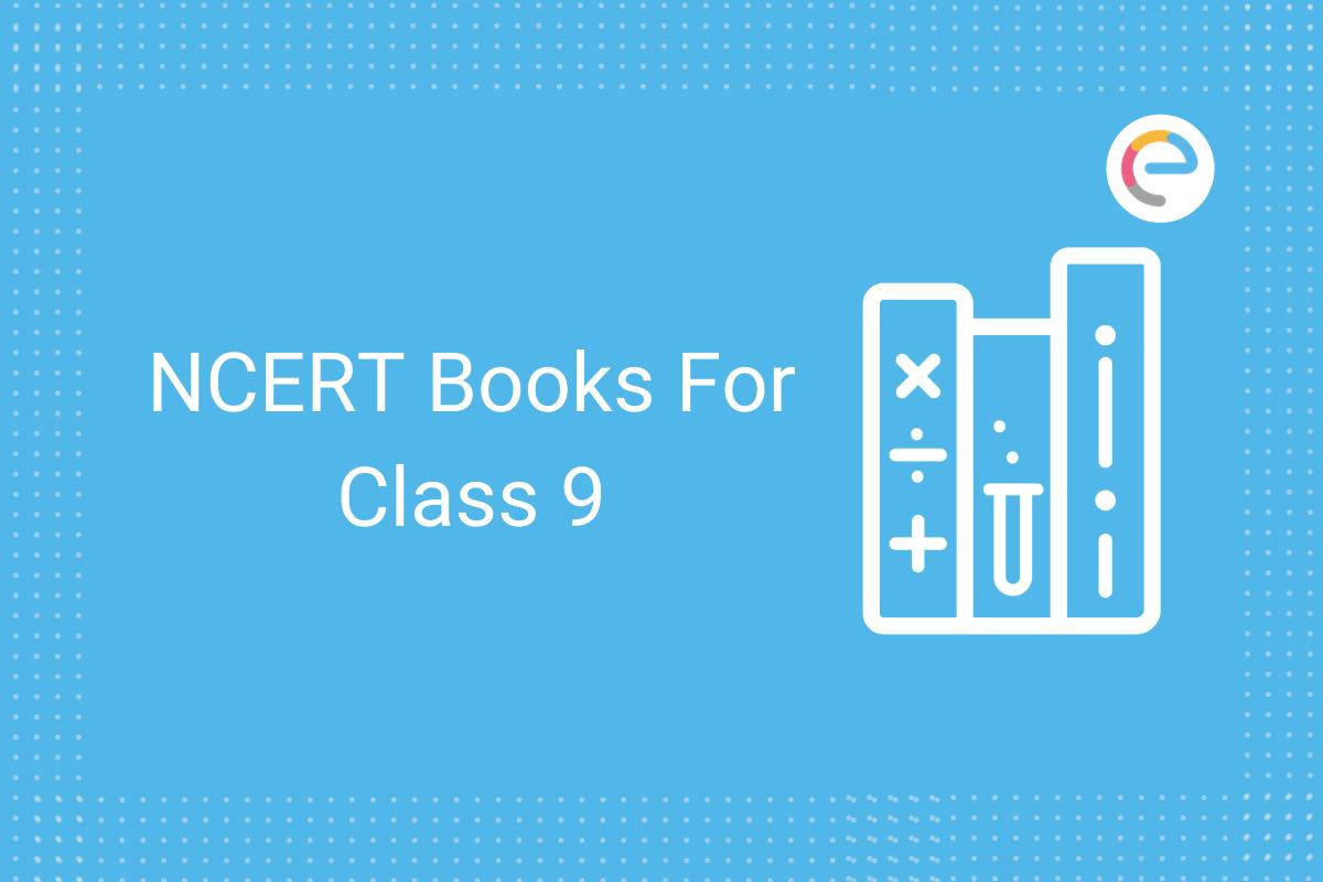 ncert books for class 9