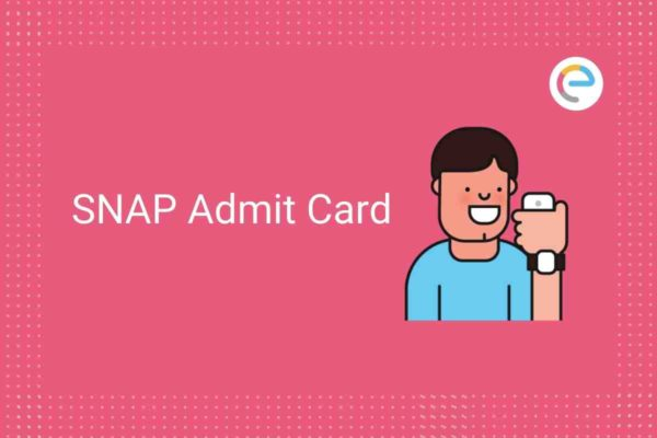 SNAP Admit Card 2020 Embibe