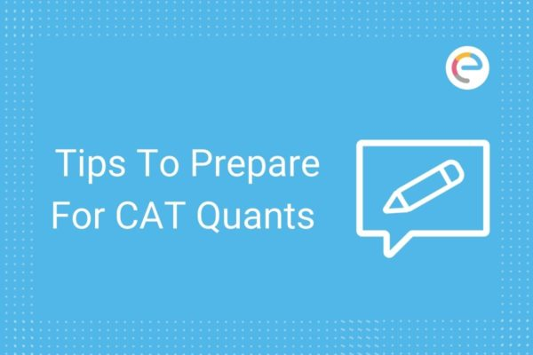 CAT 2020 Preparation how to score in quants