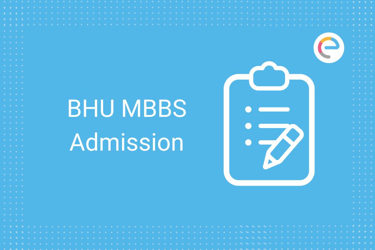 BHU MBBS Admission