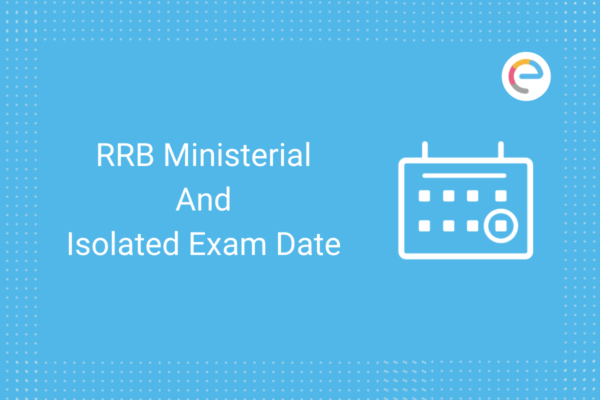 rrb-material-and-isolated-exam-date
