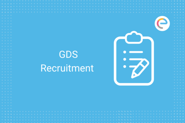 GDS Recruitment: Check