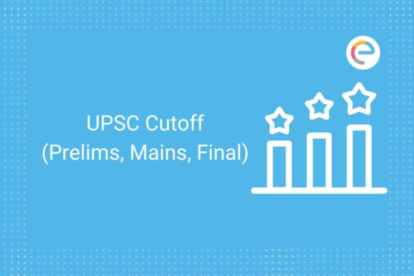 upsc cutoff