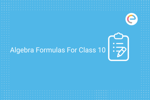 maths formulas for class 10 pdf