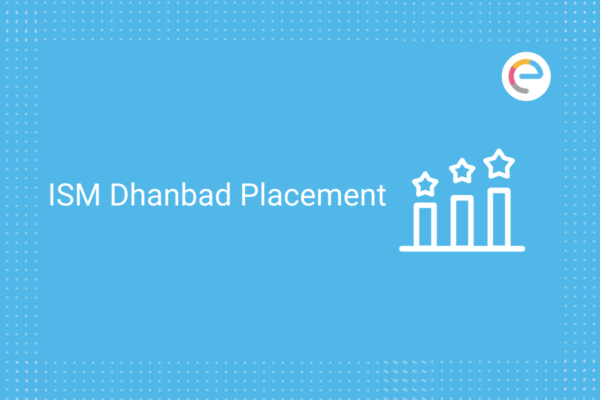 ISM Dhanbad Placement