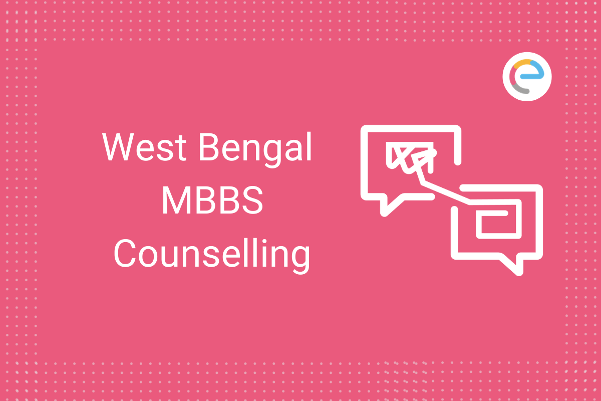 West Bengal MBBS Counselling