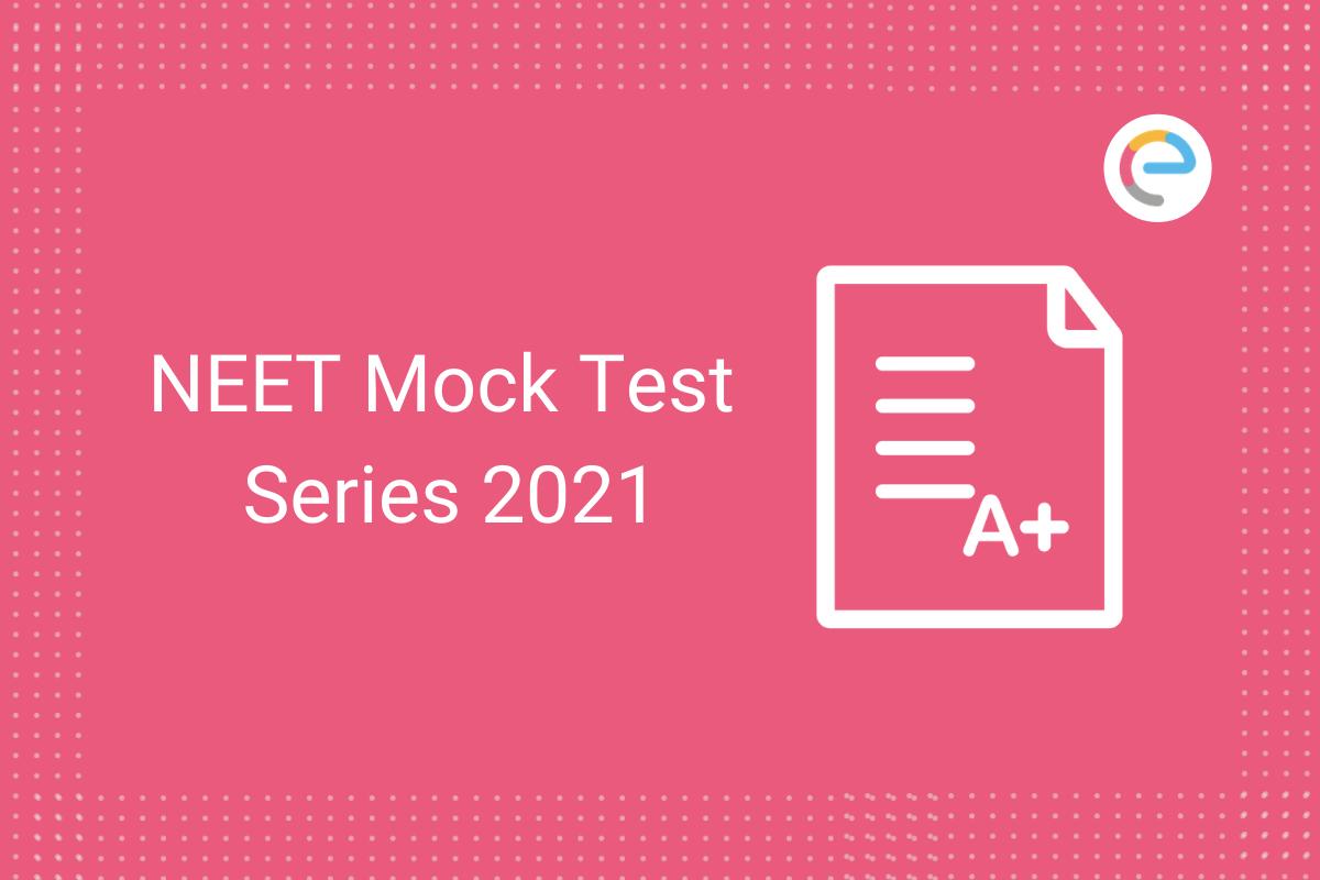 NEET Mock Test