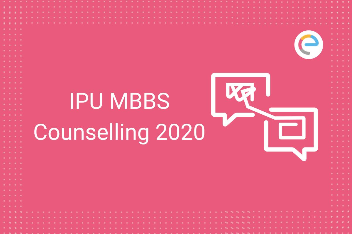 IPU MBBS Counselling