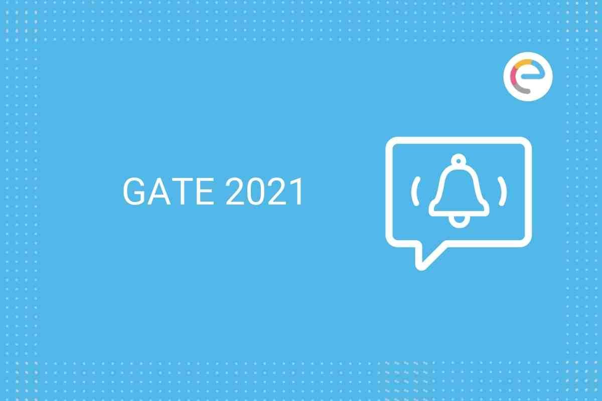 GATE 2021 Embibe