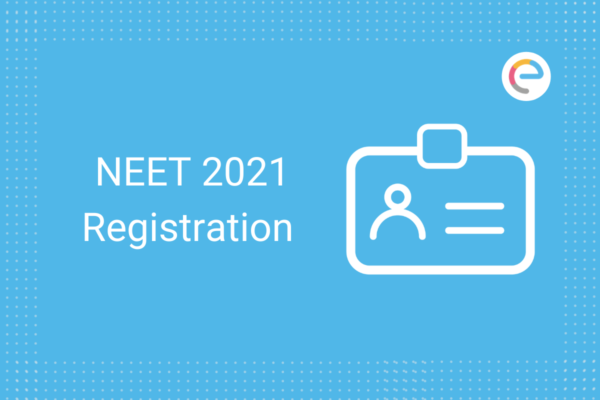 NEET Registration