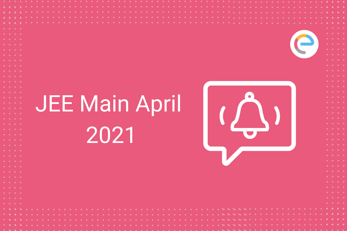JEE Main April Embibe