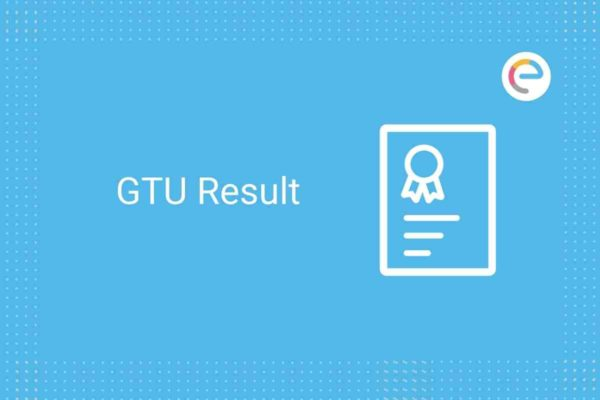 GTU Result 2020 Embibe