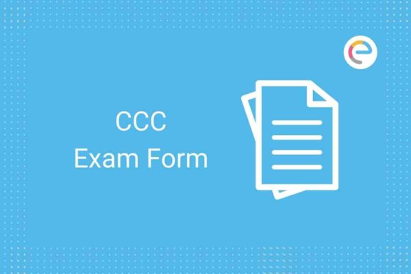 CCC Online Form 2020 Embibe