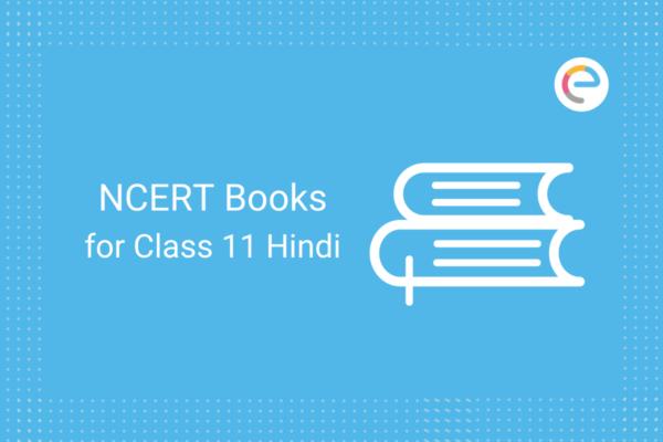 ncert books for class 11 hindi